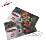 Подгонянная карточка подарка ключевой карточки гостиницы PVC печатание пластичная франтовская