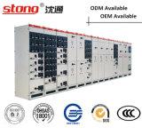 Напряжение тока серии Mns низкое придавало заостренную форму тип шкаф Switchger переключателя