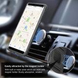 Arrivall novo 3 em 1 caixa áspera resistente do telefone da armadura futura militar do carrinho do estilo para a caixa do suporte do telefone do carro da nota 8 de Samsung