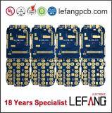 다중층 이중 면 회로판 PCB 공급자
