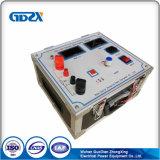 Ohmímetro micro 100A del probador de la resistencia de contacto de ZXHL-100P