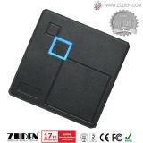 Cartão Zdcd-002 do PVC do espaço em branco da microplaqueta da identificação