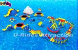 FWPK--Grande sosta gonfiabile dell'acqua 009 per gli adulti