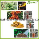 Estrattore industriale della capsula della curcuma dell'estratto del CO2