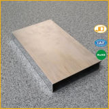 Speicherbatterie-Aluminium verdrängte Gehäuse