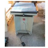 Máquina de impressão Flatbed da tela de TM-6080s para a embalagem de vidro
