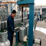 De semi Automatische Lopende band van de Cilinder van LPG