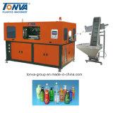 Máquina de sopro do estiramento da garrafa de água/maquinaria plástica 2000ml
