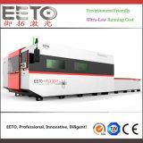 Équipement de coupe à laser à fibre optique de troisième génération de 1000W de Cutter Machine