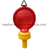 Impermeable de color ámbar Shell PC Faro Led Testigo de tráfico