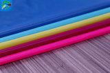 Tela de nylon tejido tejido Downproof 300t