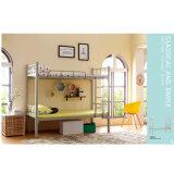 Тип кровать металла нары мебели общая спальня Schoold с лестницей