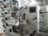 접착성 라벨 스티커를 위한 기계를 인쇄하는 Flexo
