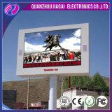 Cartelera grande de la pantalla del reemplazo de P10 LED al aire libre