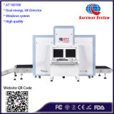 Sports Meeting를 위한 높은 Penetration Cheapest 100100 Xray Luggage Machine