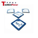Etiquetas imprimibles modificadas para requisitos particulares viruta ultraligera de NFC EV1 13.56MHz NFC