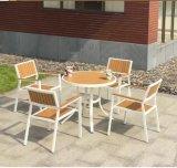 庭セットのためのPolywoodの屋外の家具
