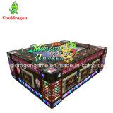 釣ゲーム・マシン英国バージョンアーケード表の賭ける機械