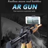 クリスマスのギフトのBluetooth Arのゲーム銃BtはSmartphoneのためのAr2385をもてあそぶ