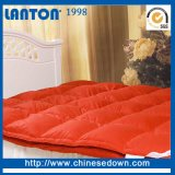 Super Soft вниз и пуховые машинная стирка кровать матрас украшение для производителя