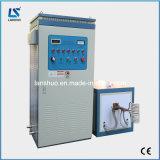 Машина топления 160kw индукции частоты средства