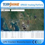 소형 장치 GPS 추적자 Mt210를 추적하는 2 SIM 카드 GPS를 방수 처리하십시오