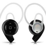 Sport portatile di nuova qualità del suono di marca HD mini che esegue cuffia avricolare nascosta senza fili