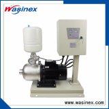 Wasinex одна фаза в и одна фаза, VFD водяного насоса (VFWF-17М)