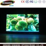 Высокий экран дисплея Rental СИД полного цвета определения P2.5 крытый