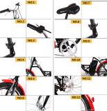 il motore senza spazzola di 36V 250W Elettrico-Aiuta le biciclette