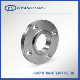 Borde de placa estándar de acero inoxidable 304L de ASME (PY0009)