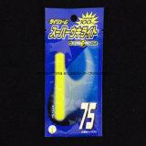 Postzakken voor directe bestelling van de Kleur van de fabriek de Fluorescente Lichtgevende Stok Verzegelde