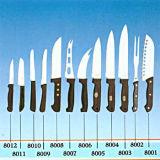 Poignée en bakélite couteau -- 8001,8002~~~8012