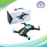 Портативный складной мини Selfie Drone с 0.3MP/2,0 МП HD камера с 2.4G WiFi Fpv