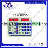 Tastatur-Membranschalter