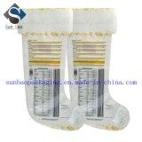 Bunter gedruckter kundenspezifischer geformter zusammengesetzter Verpackungs-Beutel