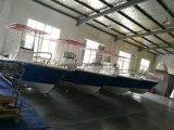 Liya 25feet Panga-Boots-Fischerboot-Fiberglas-Boots-Fabrik