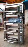 パン屋オーブンの機械パネル(ZMC-420D)