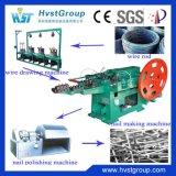 Общие Full-Automatic сталь/Iron лак для ногтей бумагоделательной машины с продажи с возможностью горячей замены