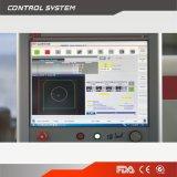 Hightech- CNC-Faser-Laser-Ausschnitt-Maschine für Kohlenstoffstahl