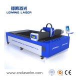 Macchina sottile della taglierina del laser della fibra del metallo con la serie di Ce/ISO/SGS Lm3015g