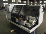 Ck6136 torno elevado do CNC Precisionmetal