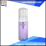 150ml pp. Zylinder-flüssige Flasche mit Volldeckung-Pumpe