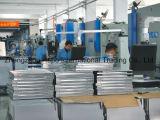 L'équipement hospitalier Semi-Auto Biochimie Analyseur de chimie