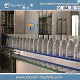 Kleinkomplette füllende Zeile Flaschen-Wasser-Füllmaschine