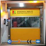 الصين مموّن [بفك] عال سرعة مصراع باب كهربائيّة سريعة