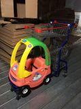 Supermercado niños Tienda Carrito de compras El carro