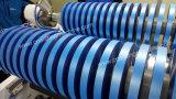 Für Oberflächenwalzen aufschlitzen und Rückspulenmaschine