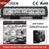L'éclairage supérieure 240W bar lumineux pour LED Cree offroad (GT3332-24L)