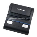 Icp-Bp80 80мм мини-Bluetooth портативный тепловой принтер чеков для Android и Ios с маркировкой CE и FCC и RoHS